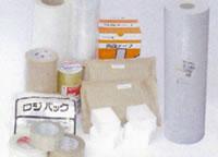梱包資材各種