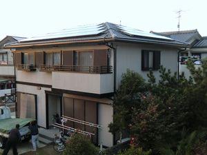 愛知県岡崎市M様邸